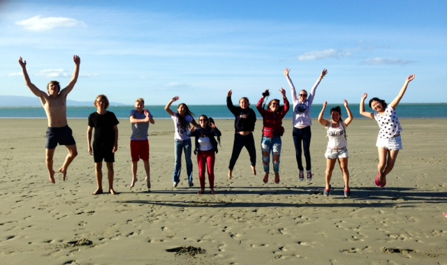 South Island Adventure 2 Tour