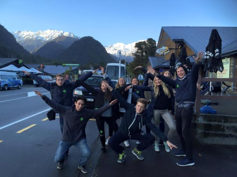 South Island Adventure 1