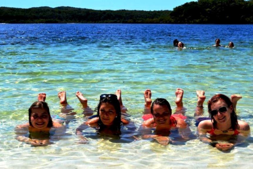 Australia Adventure Tour