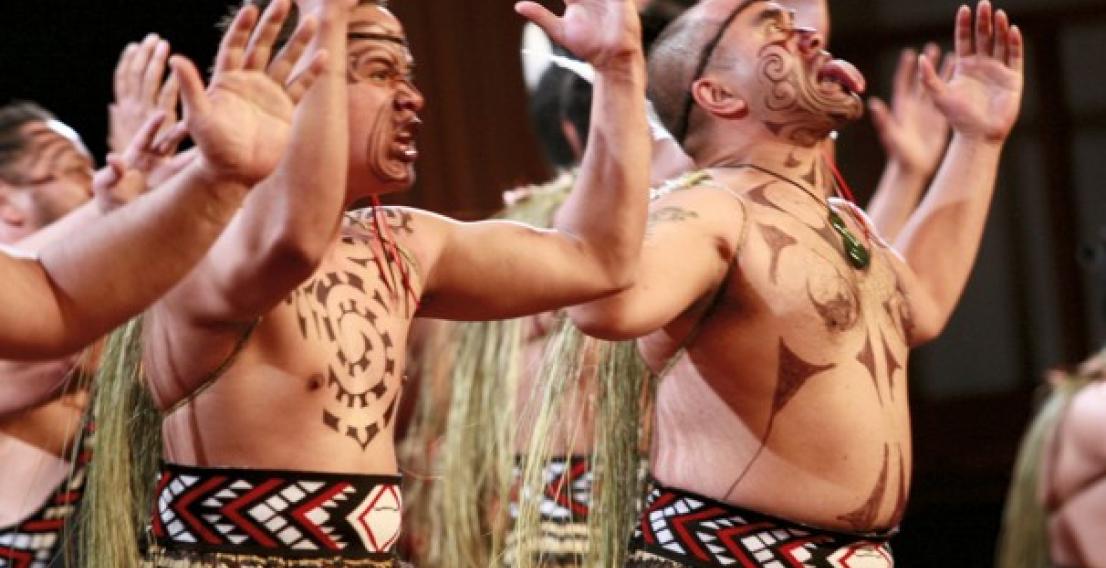 NZ Haka
