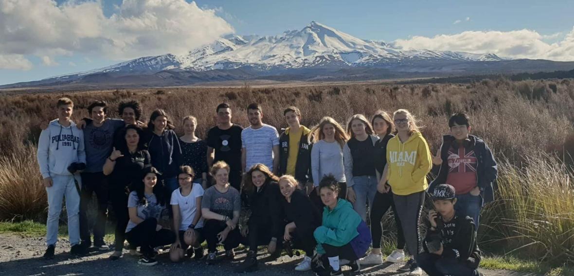 Tour Details | New Zealand Educational Tours