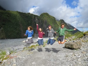 South Island Adventure 3 Tour